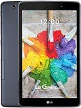 LG G Pad III 10.1 LTE 32GB Tablet