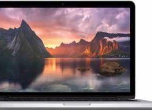 Apple MacBook Pro MF840HN/A Ultrabook