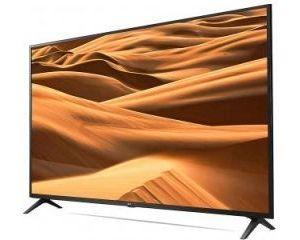 LG 43UM7290PTF 43 inch LED 4K TV