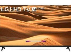 LG 55UM7290PTD 55 inch LED 4K TV