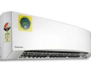 Panasonic CU-YN12WKYM 1 Ton 3 Star Split AC