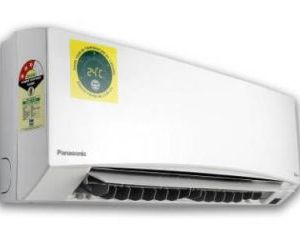 Panasonic CU-YU18WKYTM 1.5 Ton 3 Star Inverter Split AC