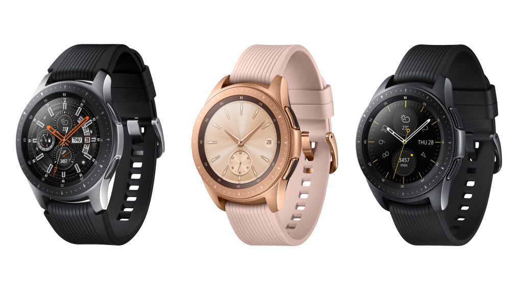 The new Samsung Smart Watch will come with much better design and hardware: leaks