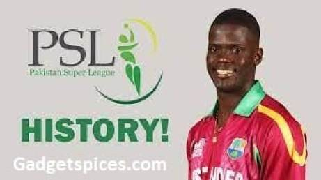 History of the PSL