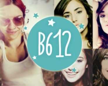 B612 selfiegenic camera review