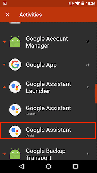 how to get google assistant on lollipop without root