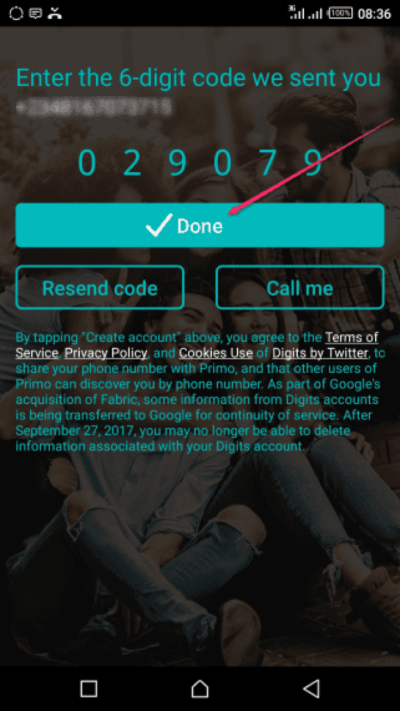 Primo app review