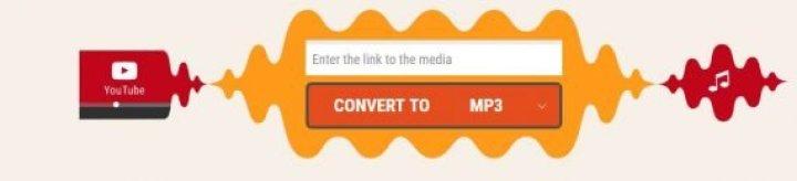 YouTube-MP3 converter