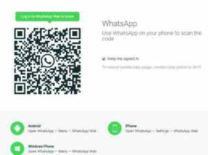 How to send WhatsApp messages without adding contacts