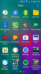 Download WhatsApp for Samsung Devices