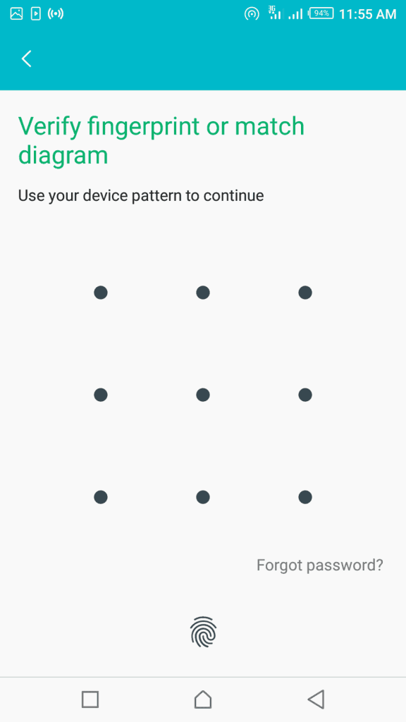 How to remove Google account from Android phone