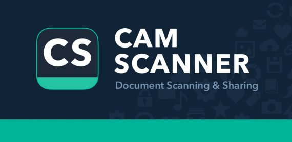 How to Scan a Document With Phone Camera Without Scanner