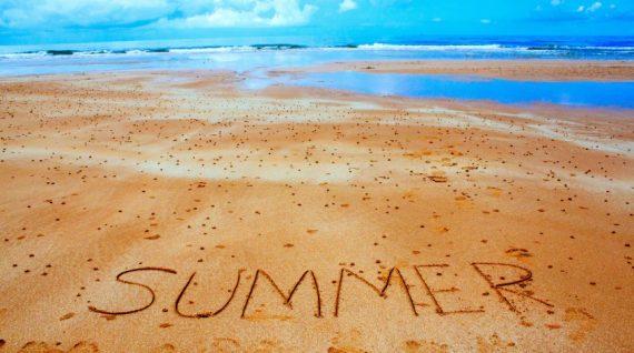 Why I wear Black Cloth During Summer