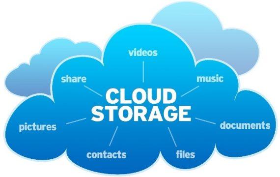 Cloud Server hosting solution