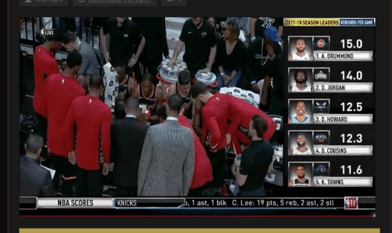 NBA Streams Reddit