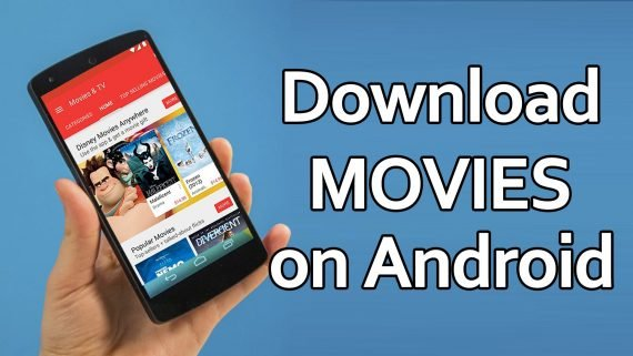 apps to download videos on Android devices online