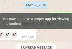 Fix: This APK File Might Contain Unsafe Content