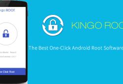 Kingo Root APK App
