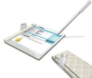 PDA Wallet