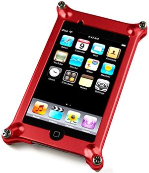 Зачем iPod-у динамик?