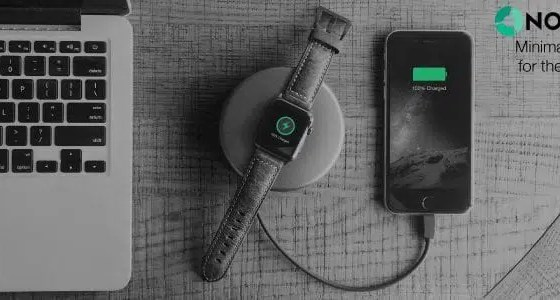 Nomad : Minimalist tools for the modern nomad.   E-List Reviews