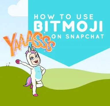 how to use bitmoji on snapchat e-list reviews