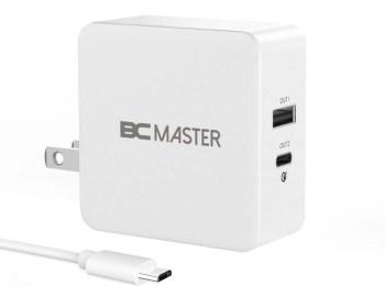 BC Master Wall Charger