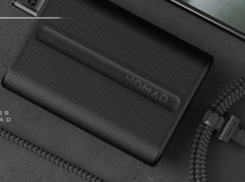 Nomad Trackable Power Pack Ultra Rugged Battery Bank | E-List Reviews