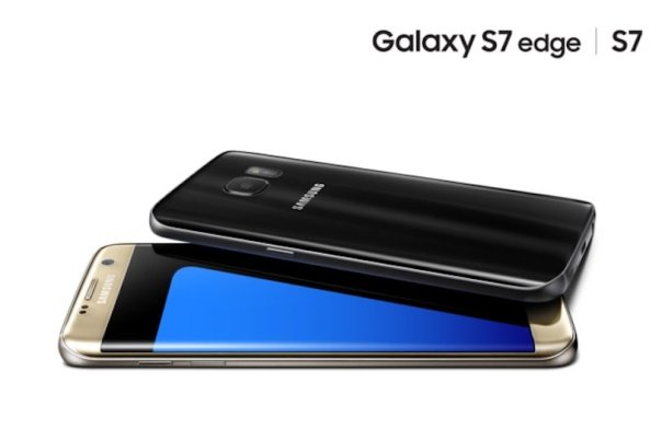 Network Unlock Code for At&t Samsung Galaxy S7 EDGE