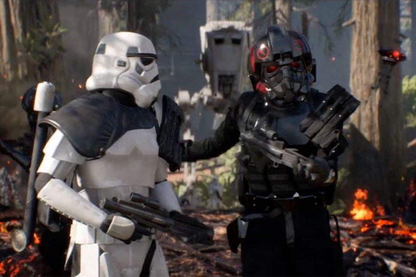 Star Wars Battlefront II 17