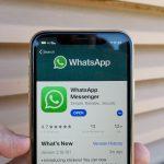 WhatsApp (Photo: Ronen Mendzicki, Gadget)