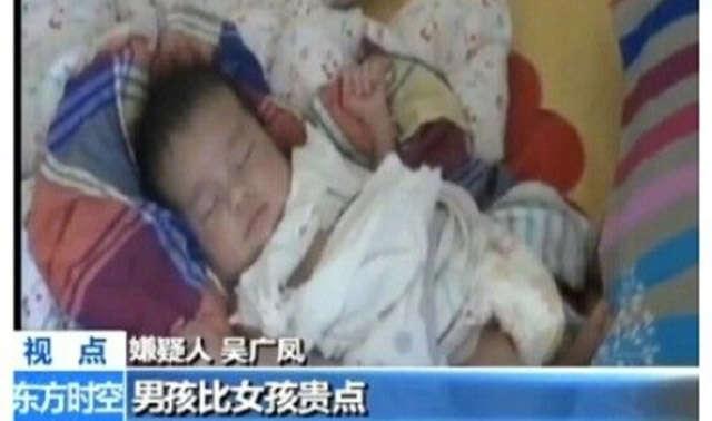 Polícia resgata 37 bebês que eram abusados enquanto esperavam para serem vendidos em tráfico de crianças