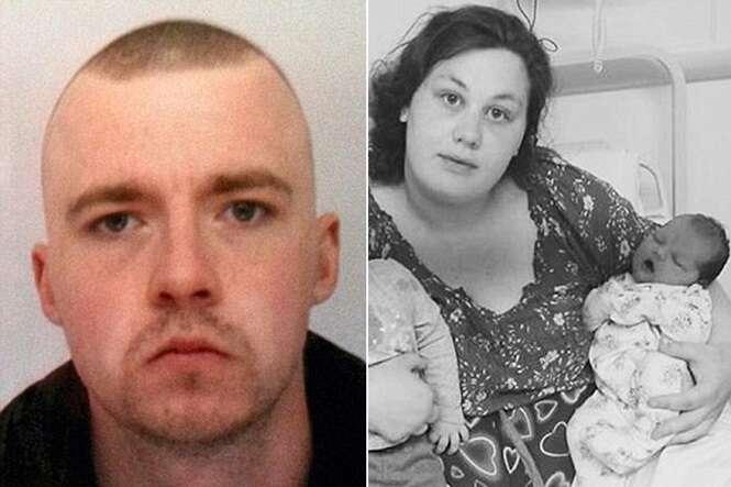 Pai espanca e mata filha de 16 dias