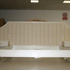 5.11 SPECIAL BED LEONARDO