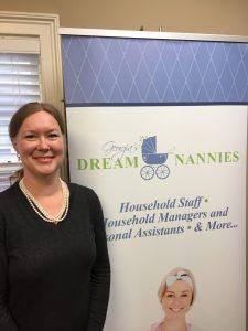 Maribeth, Client Coordinator