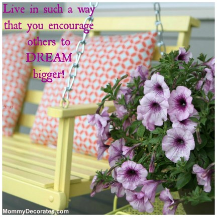 GDN Encouragement