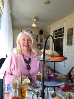 Mother's Day - It is well with my soul