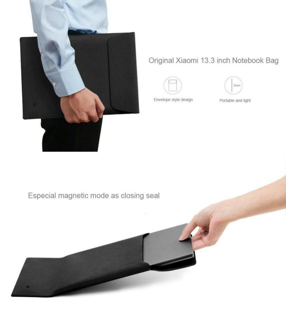 Xiaomi 13 3 Inch Notebook Sleeve Bag (2)