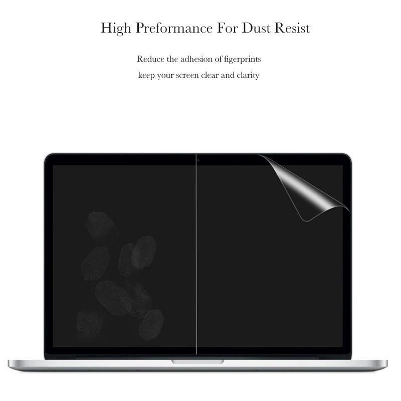 WIWU MacBook Screen Protector for MacBook Pro 16-inch Touch Bar