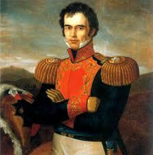Guadalupe Victoria (1786-1843).