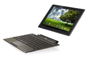 Tableta Asus Eee-Pad Transformer