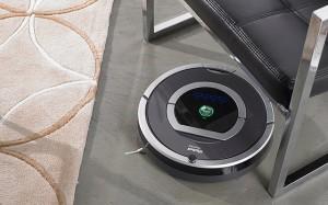 Aspirador Roomba serie 700