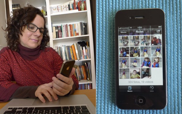 El iPhone 4S viene con Siri