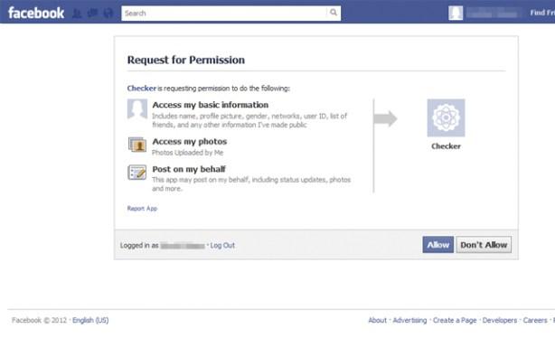 Las apps que te informan de quien visita tu perfil son fraudulentas