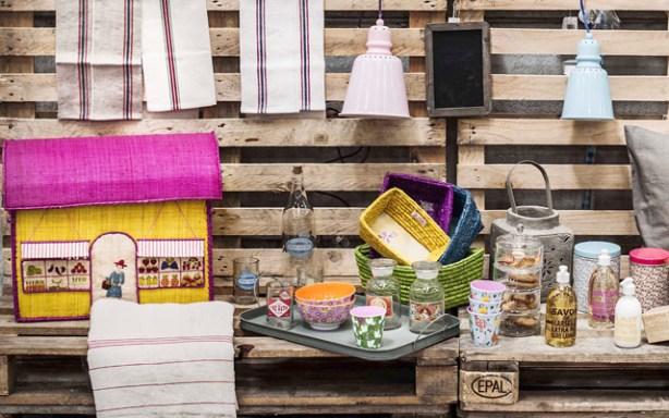 Objetos de estilo nórdico y con diseños atemporales en Maison Artist.