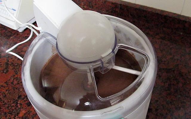 heladera Philips helado