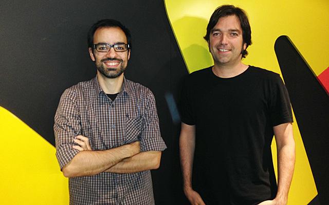 Dani Rocasalbas, Marc Sallent, Audiosnaps