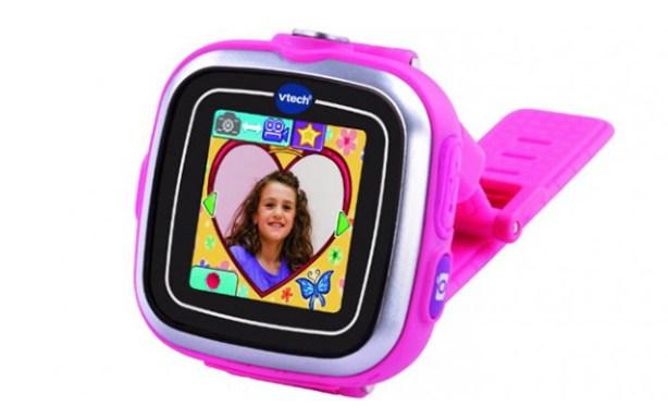 Smartwatch para niños de Vtech