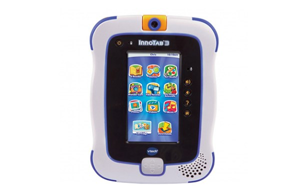 Tablet para niños de Vtech