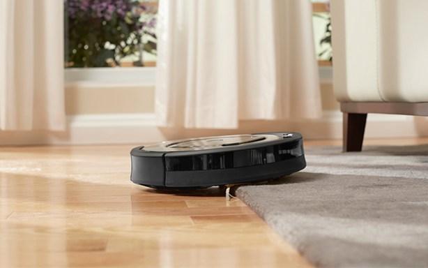 Hemos estado probando el nuevo robot aspirador Roomba serie 800